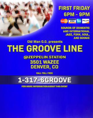 Bt Groove Web