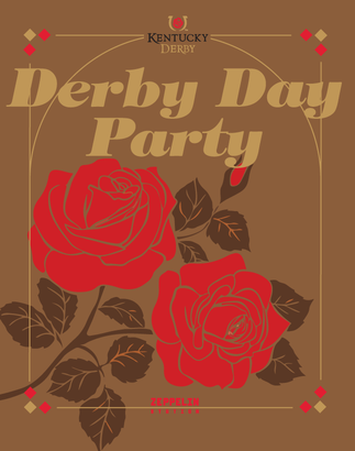 Derby Day@ Zeppelin Station