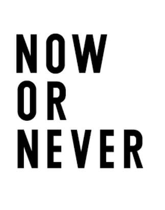 Logo Final Now Or Never