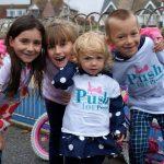 Push for Prems 2019 TMBU Fundraiser