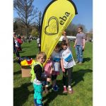 Brighton Mini Mile  – Video message from two of our runners!