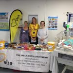 Tough Mudder Cake Sale  – £270 raised!
