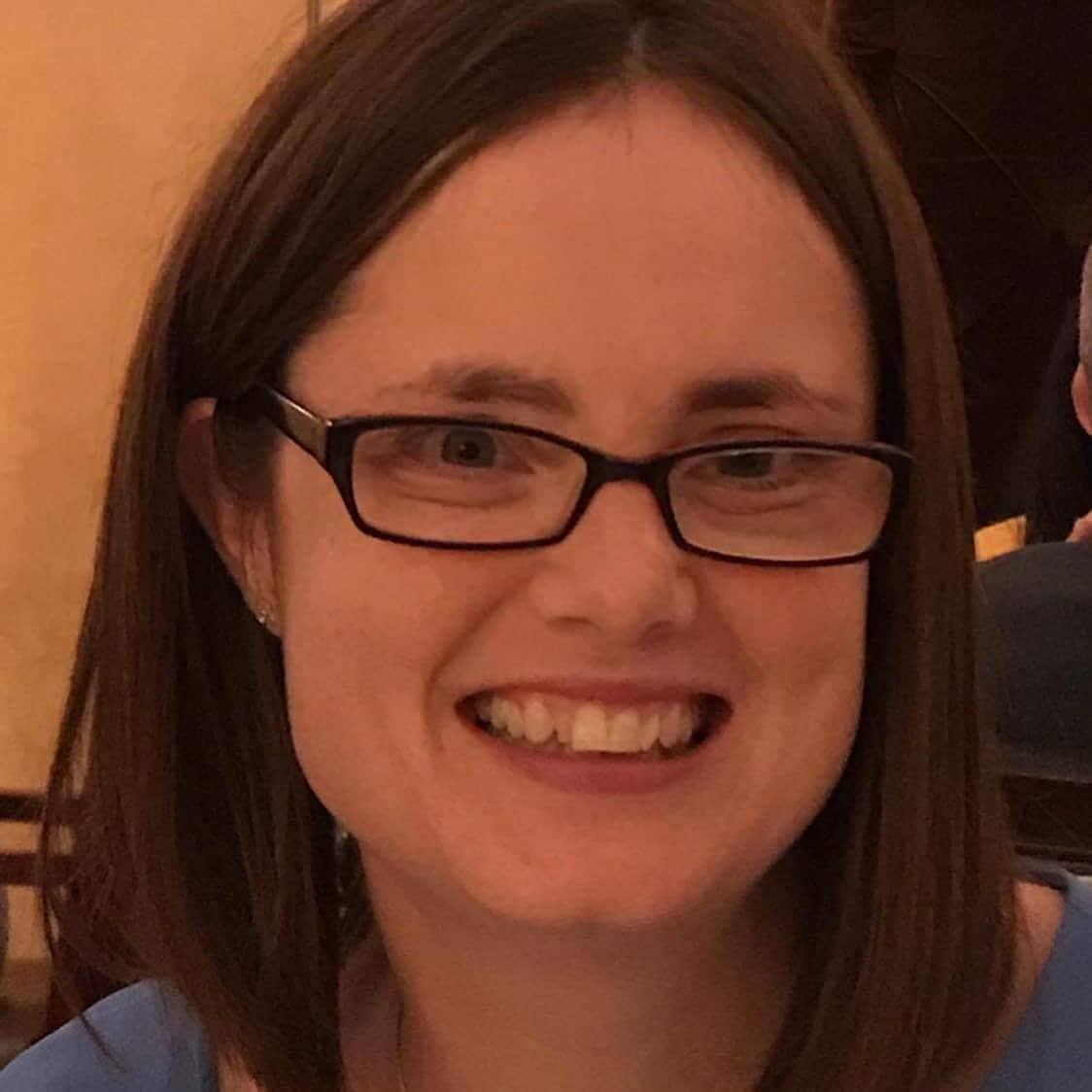 Rachel Beston - Committee Member and Neonatal Nurse TMBU