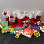 Special Christmas Deliveries to TMBU and PRH SCBU