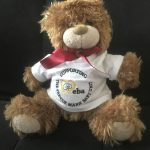 Don't forget – you can buy your very own Trevor Ted to treasure!