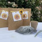 Tilly's Sunflower Kits – Grow your own sunflowers and raise funds for The EBA