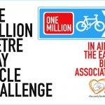 The Million Metre May Cycle Challenge