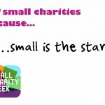 Small Charity Week 2020