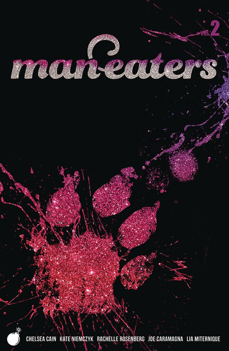 Man-Eaters TP