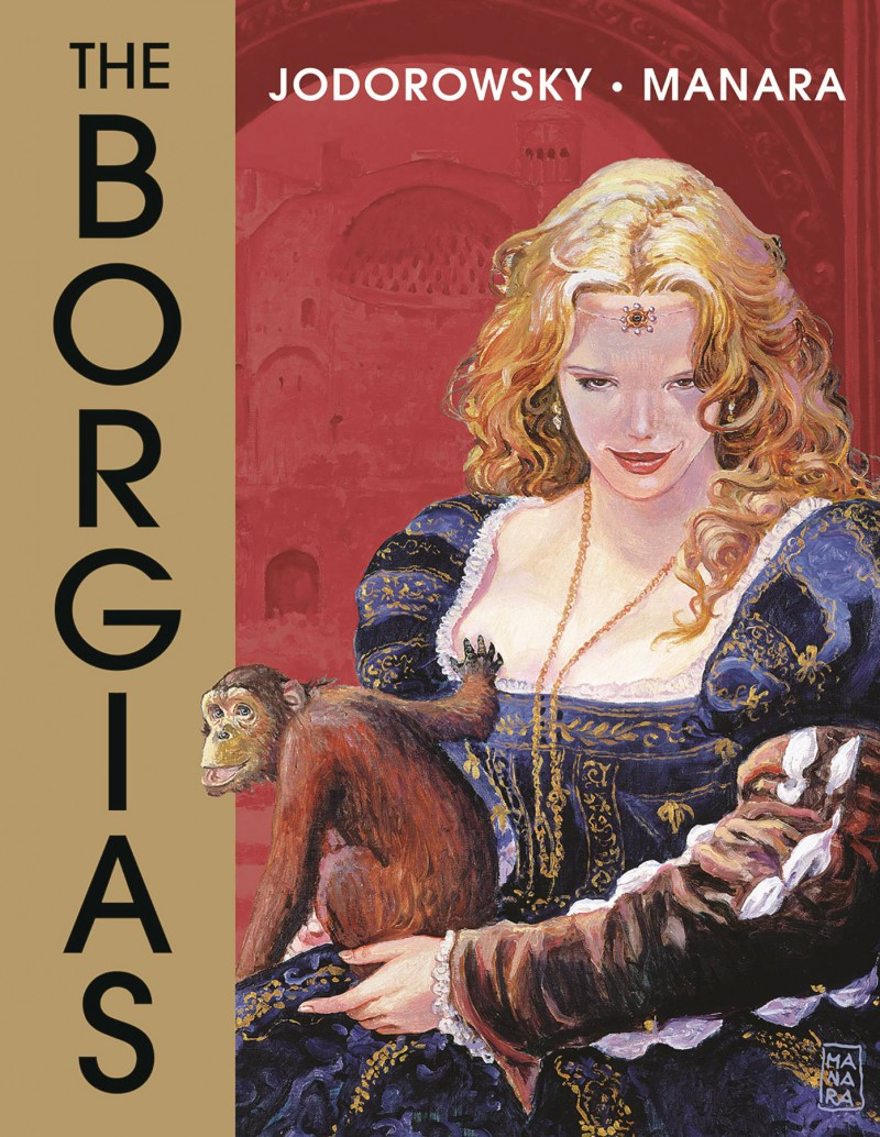 Borgias TP
