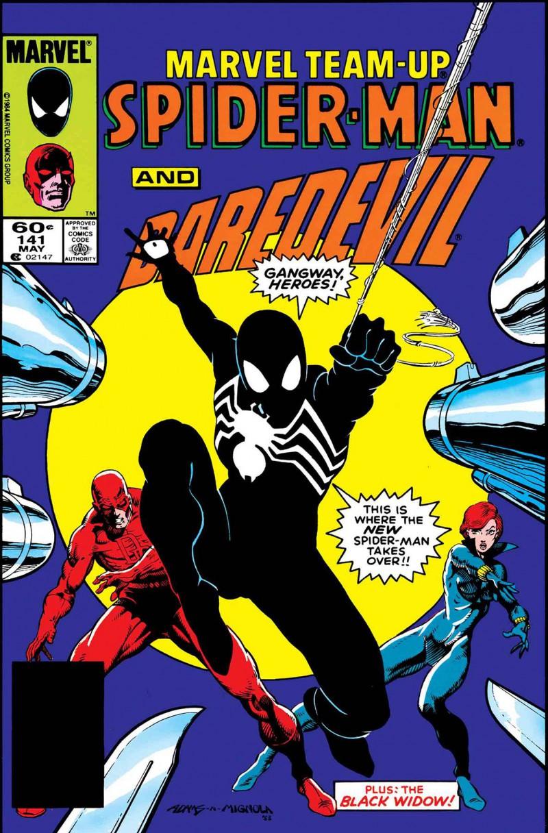 True Believers One-Shot New Spider-Man