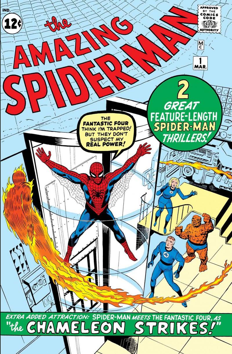 True Believers One-Shot Amazing Spider-Man #1