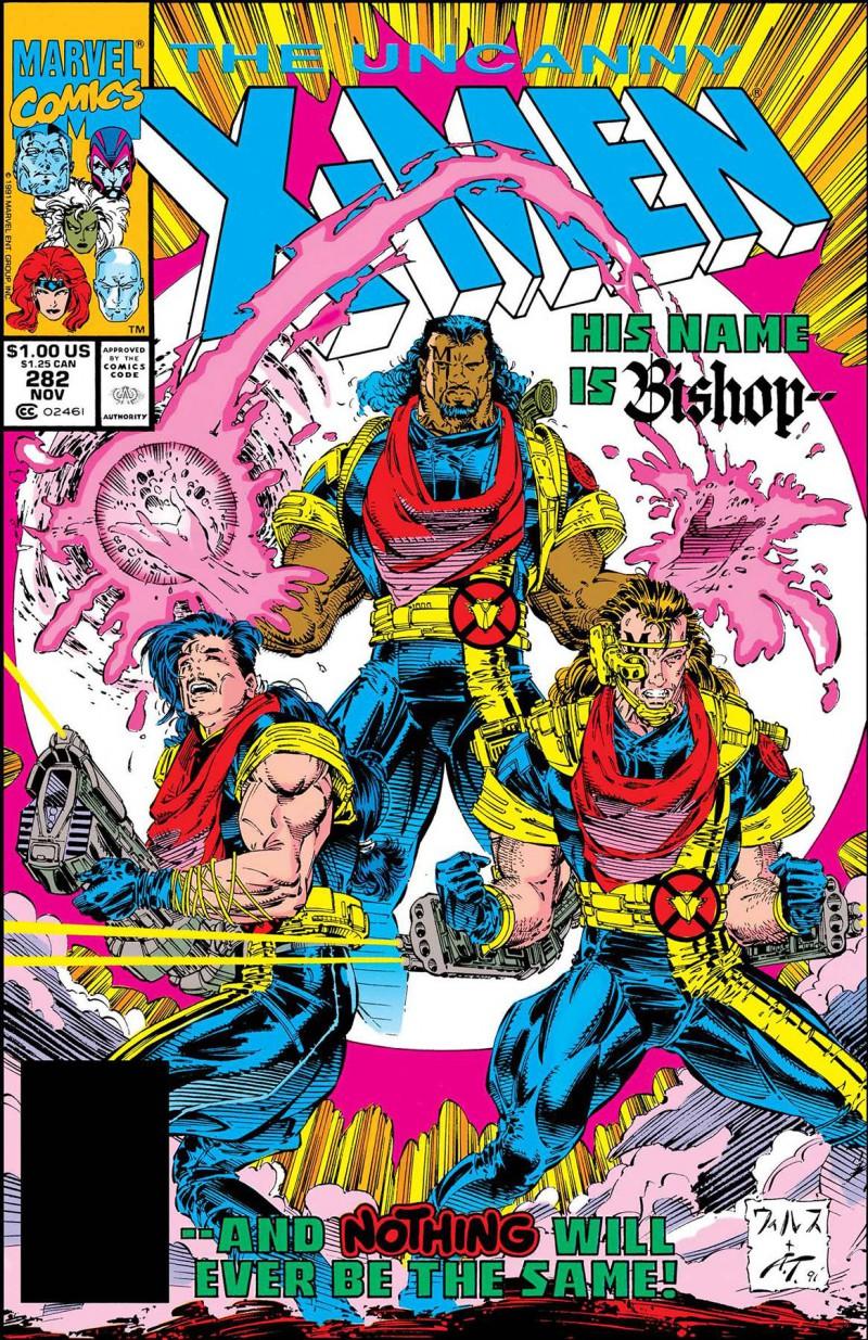 True Believers One-Shot X-Men Bishop