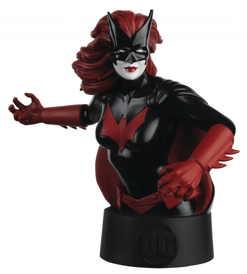 DC Statue Batman Universe Bust Collection #21 Batwoman