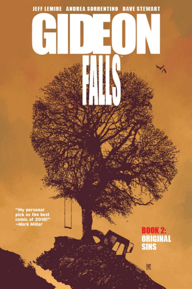 Gideon Falls TP  Original Sins