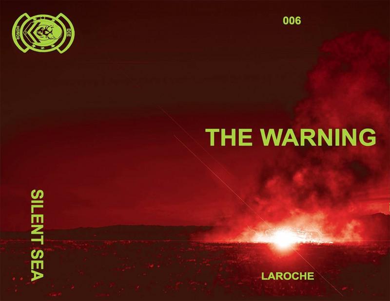 Warning #6