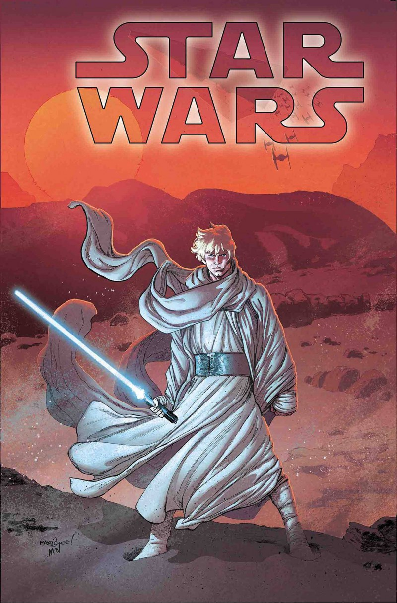 True Believers One-Shot Star Wars Ashes of Jedha