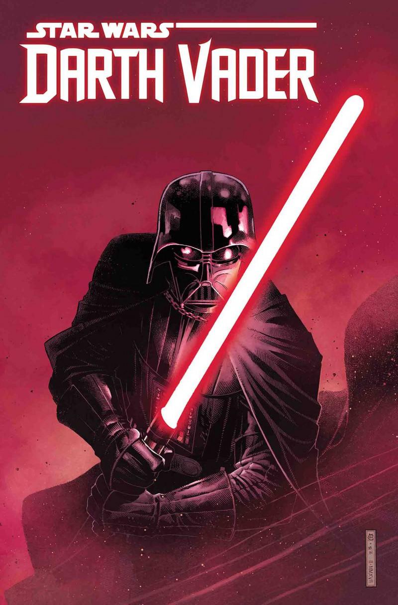 True Believers One-Shot Star Wars Darth Vader