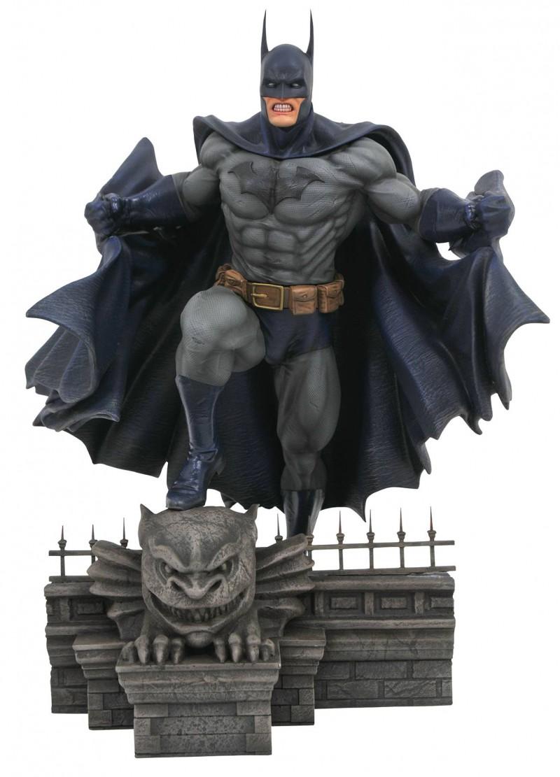 DC Gallery PVC Figure Batman Comic Version