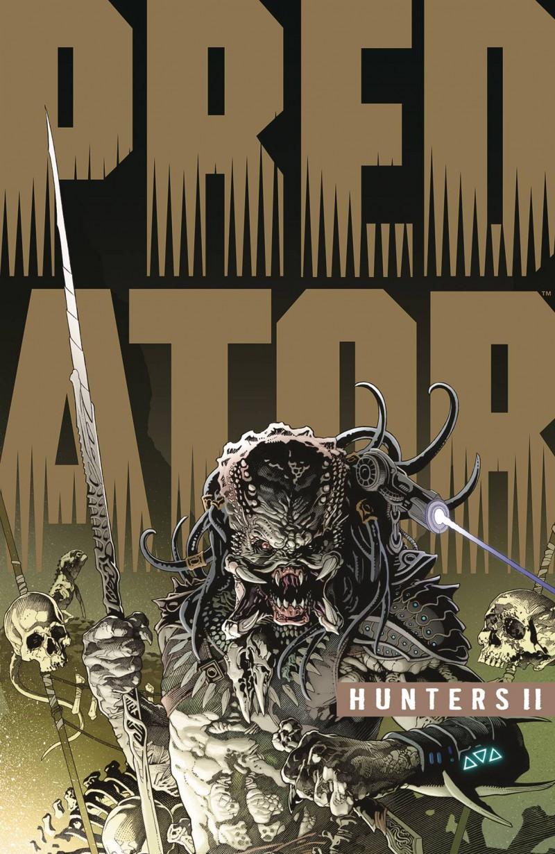 Predator TP Predator Hunters II