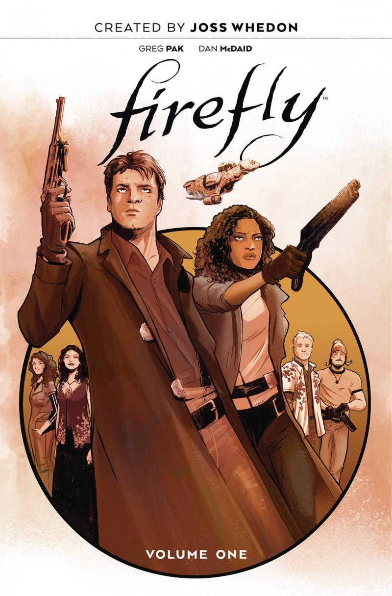 Firefly HC  Unification War