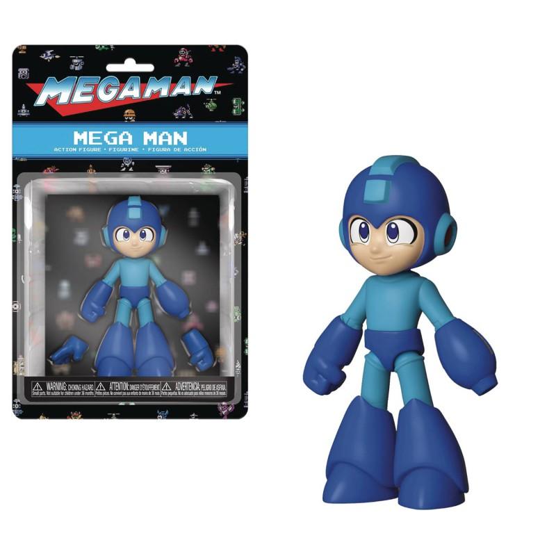Mega Man AF Mega Man
