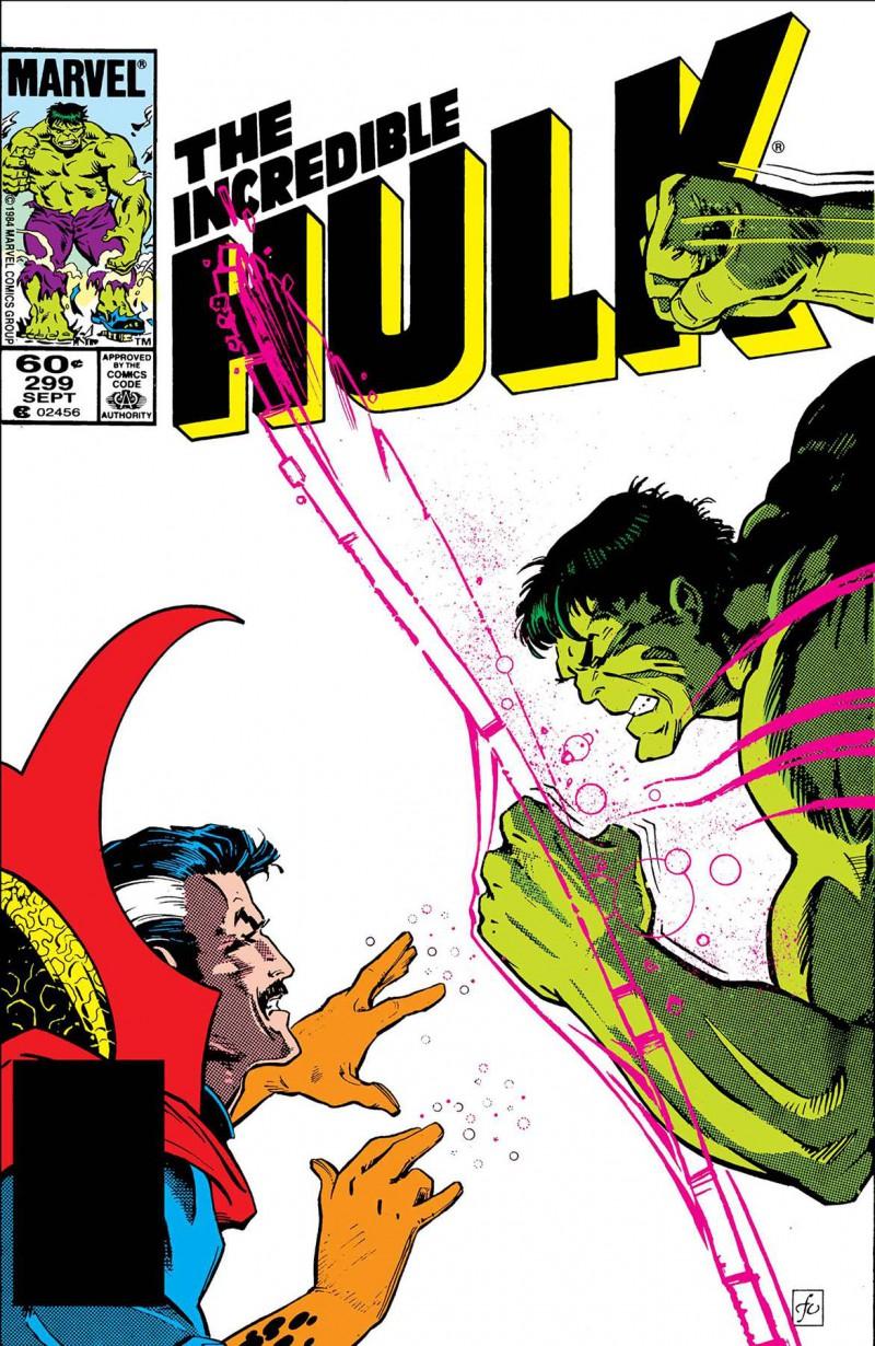True Believers One-Shot Hulk Mindless Hulk