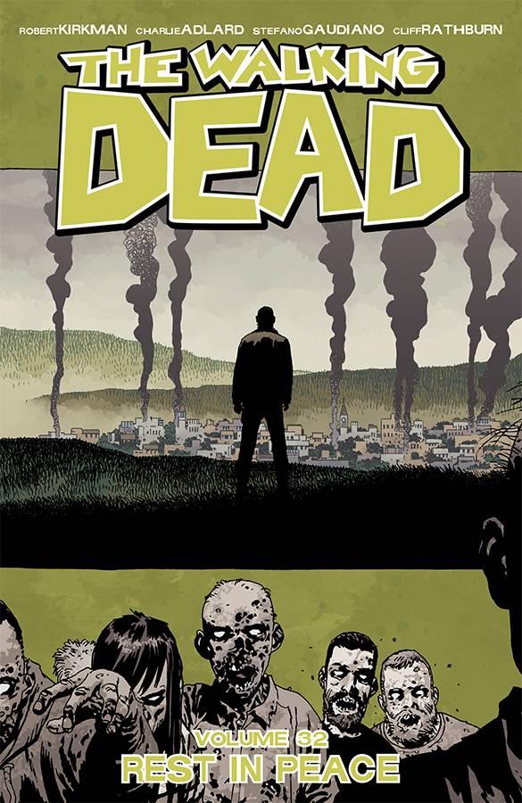 Walking Dead TP