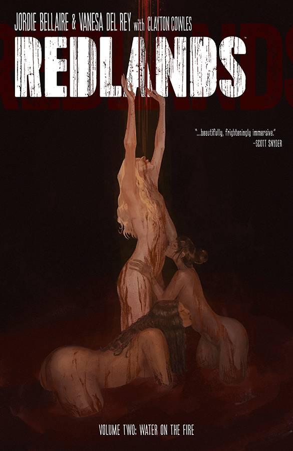 Redlands TP