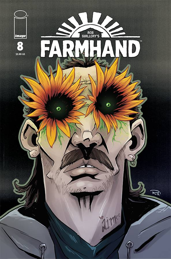 Farmhand #8