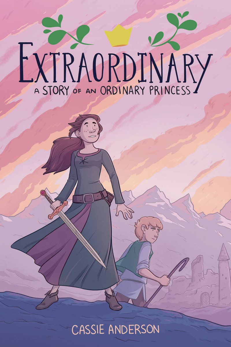 Extraordinary TP Story of Ordinary Princess