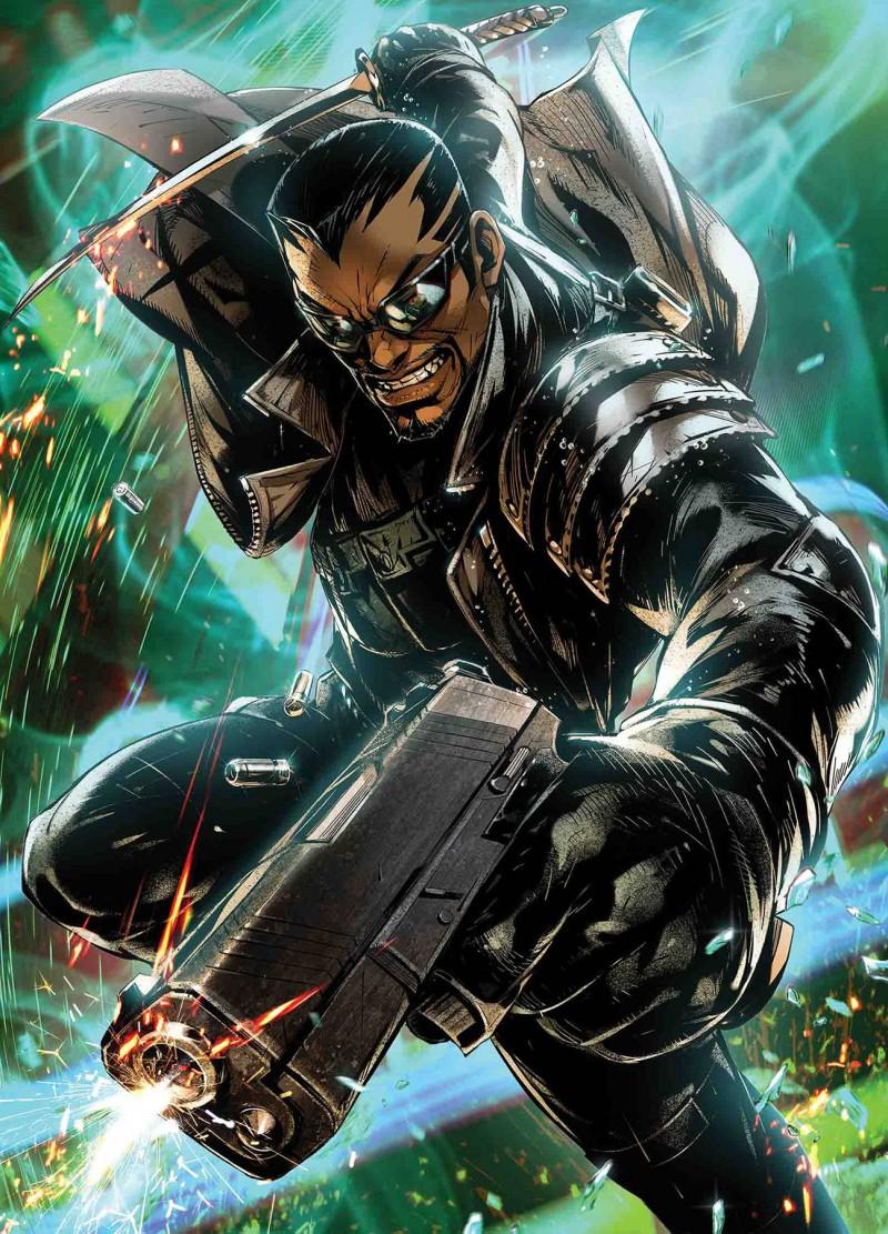 Avengers V7 #19 Variant Maxx Lim Marvel Battle Lines