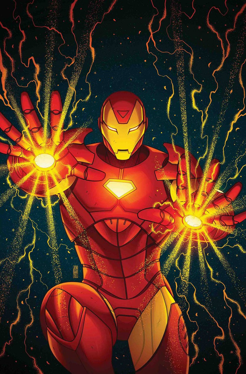 Marvel 80th One-Shot Marvel Tales Iron Man