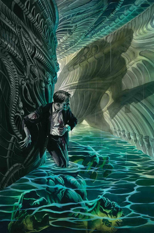 Immortal Hulk #17