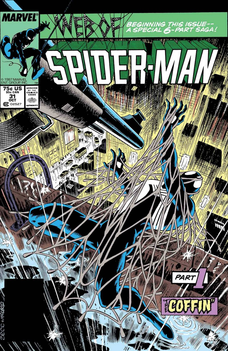 True Believers One-Shot Spider-Man Kravens Last Hunt