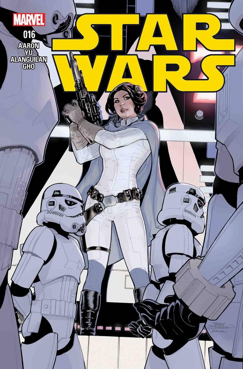 True Believers One-Shot Star Wars Rebel Jail
