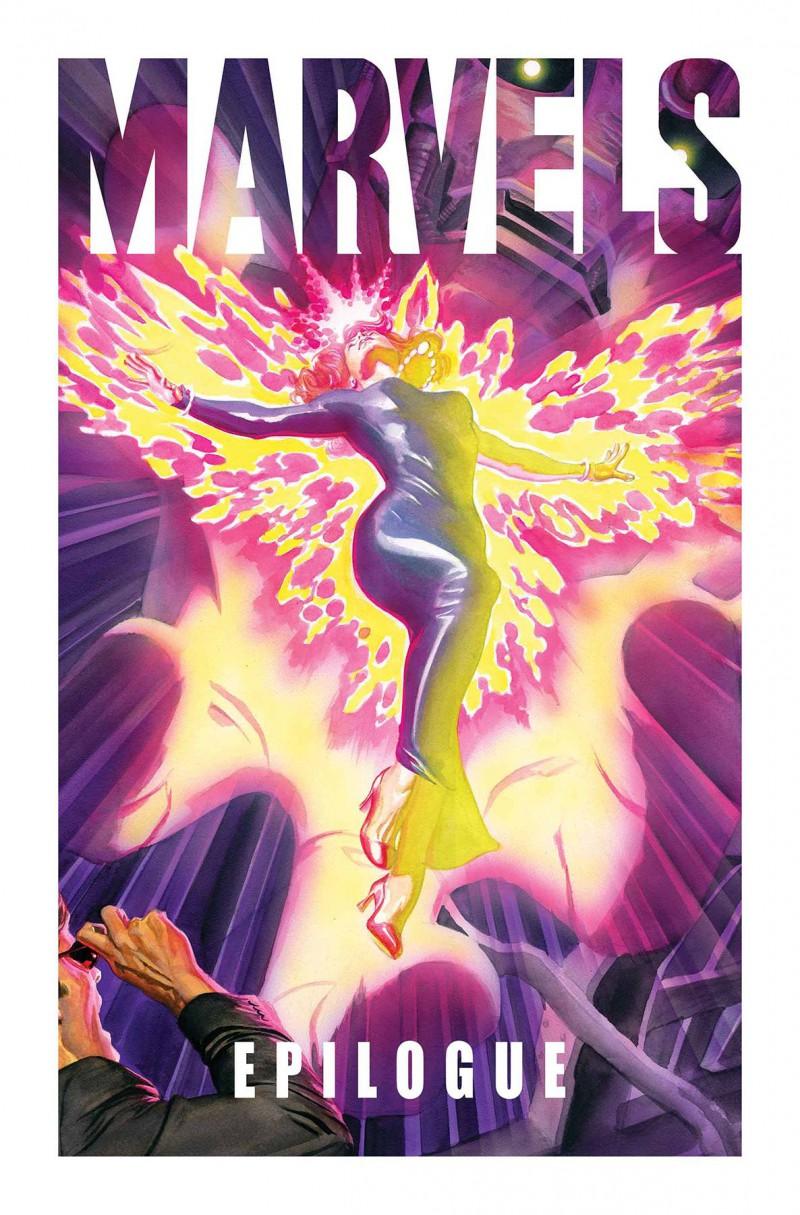 Marvels Epilogue #1