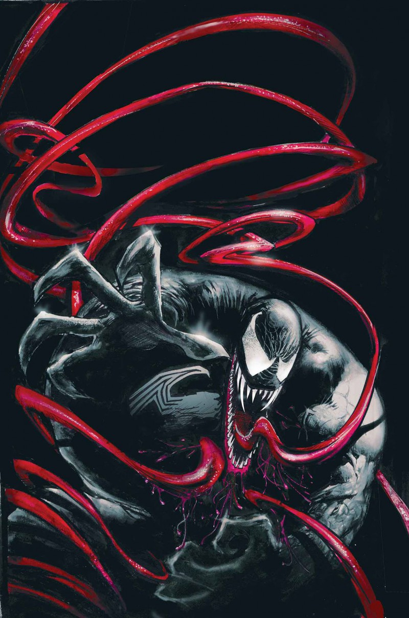 True Believers One-Shot Absolute Carnage Mania