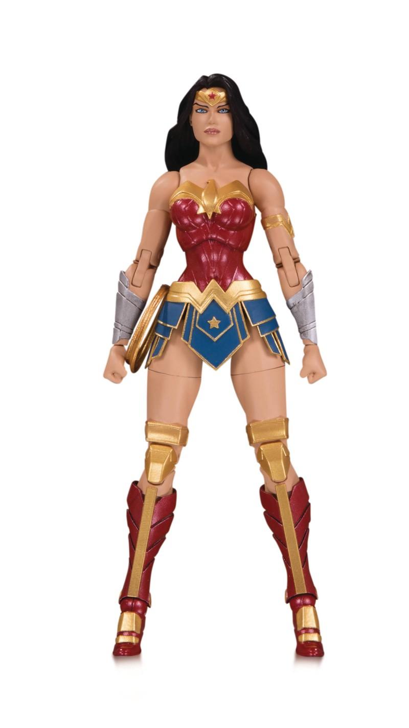 DC Direct Essentials AF Wonder Woman