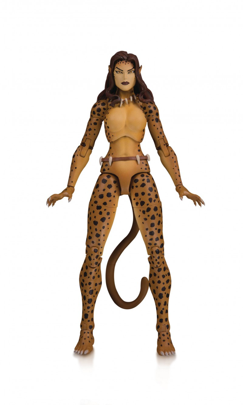 DC Direct Essentials AF Cheetah