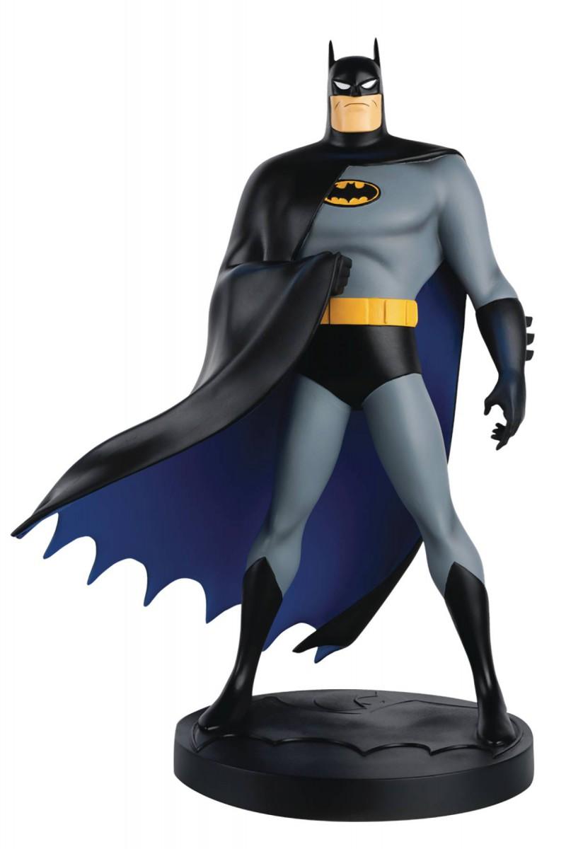 Batman TAS Figure Collection Mega Special #1 Batman