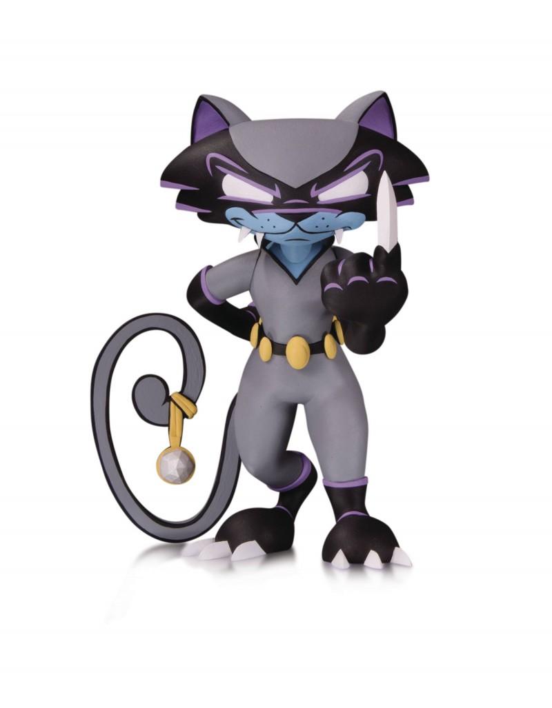 DC Direct Artists Alley Ledbetter PVC Figure Catwoman