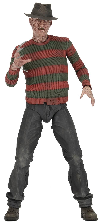 Nightmare on Elm Street AF Ultimate Freddy NoEST II