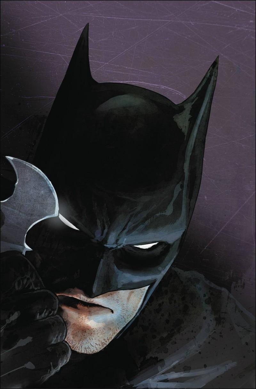 BATMAN TP REBIRTH V1 I AM GOTHAM
