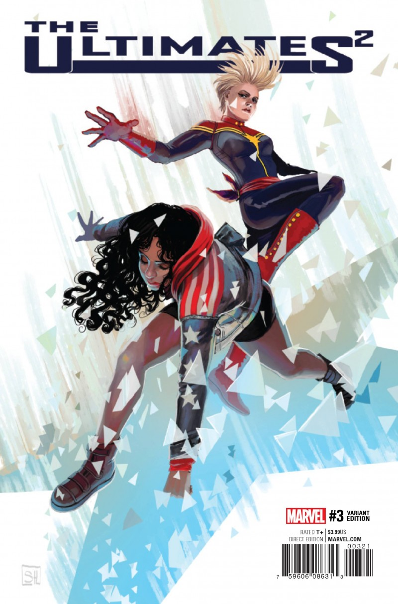 Ultimates  Ultimates 2 #3