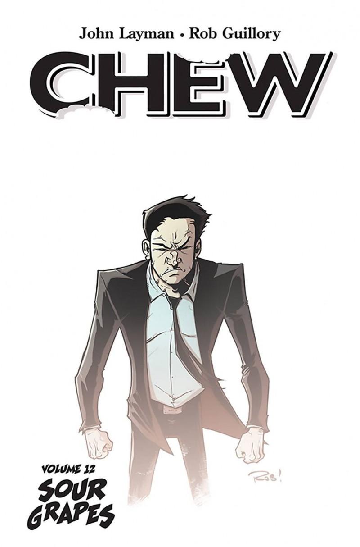 Chew TP V12