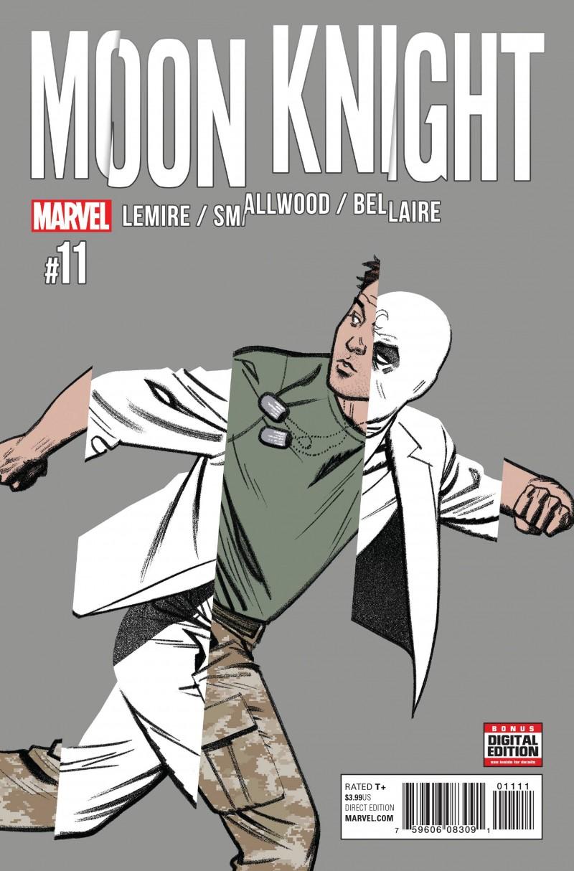 Moon Knight V8 #11