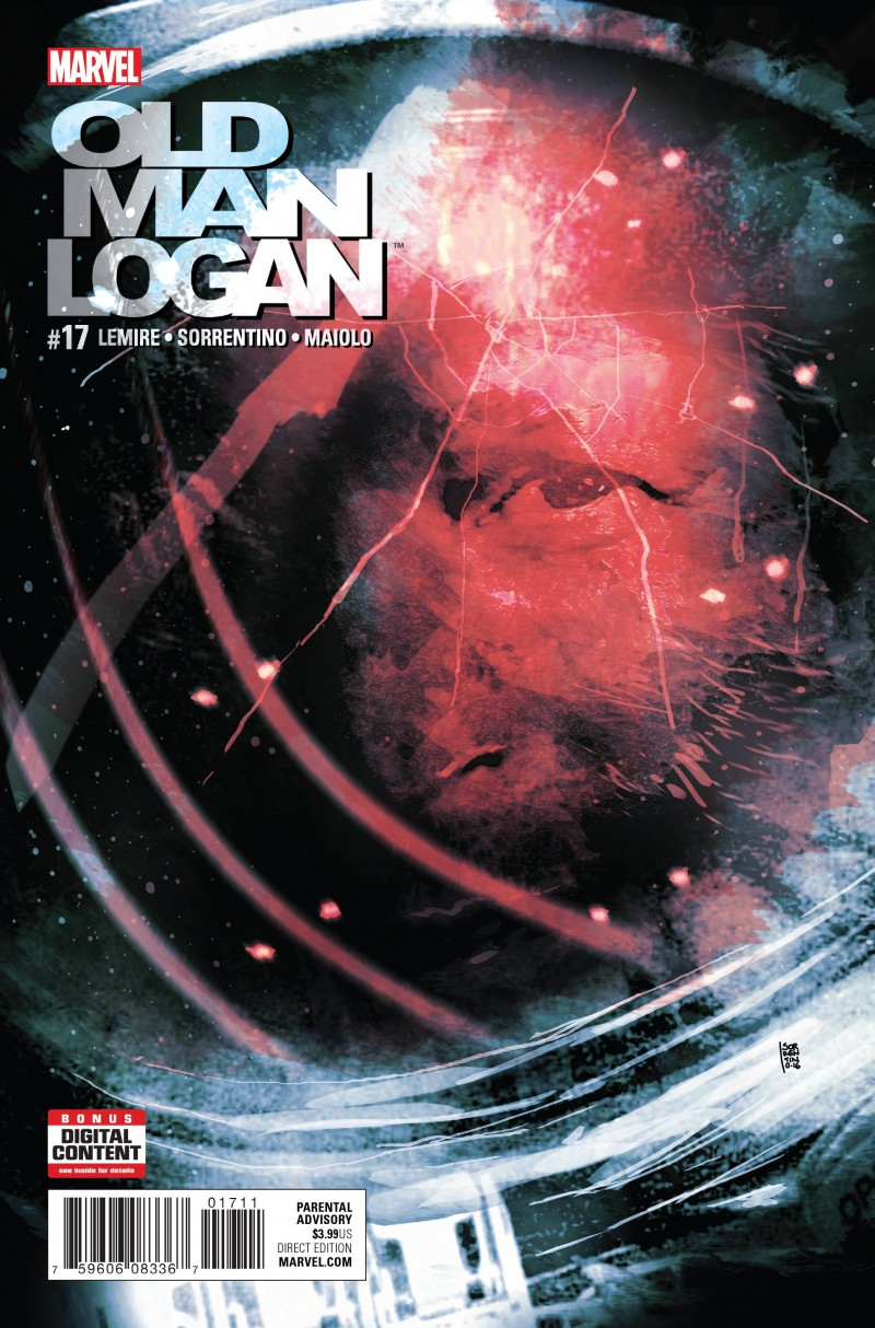 Old Man Logan V2 #17