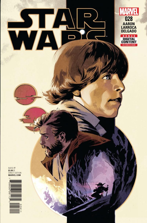 Star Wars V4 #28