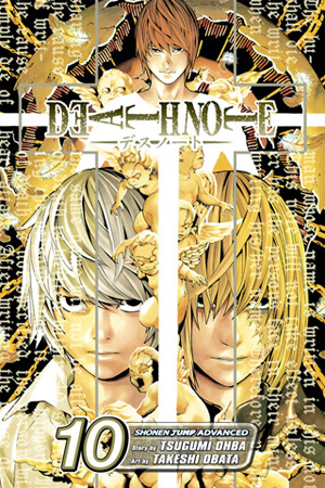 Death Note GN